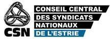 Conseil central des syndicats nationaux de l'Estrie – CSN